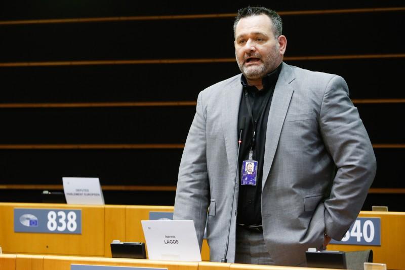Εκδίδεται ο Ιωάννης Λαγός στην Ελλάδα μετά από δικαστική απόφαση των Βρυξελλών