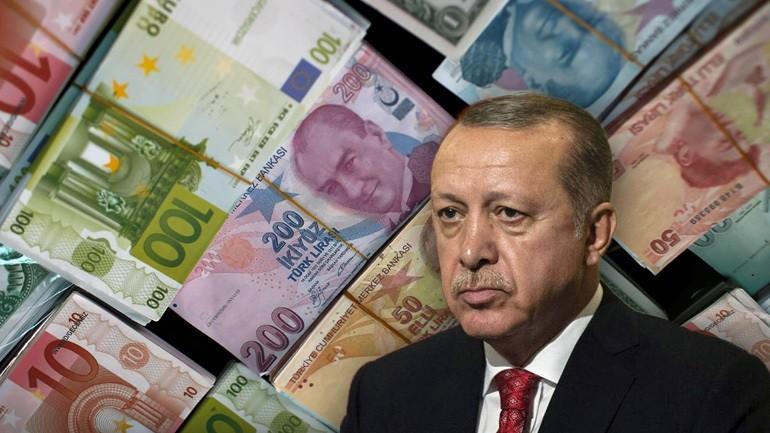 Στο υψηλότερο επίπεδο δύο ετών  ο πληθωρισμός στην Τουρκία