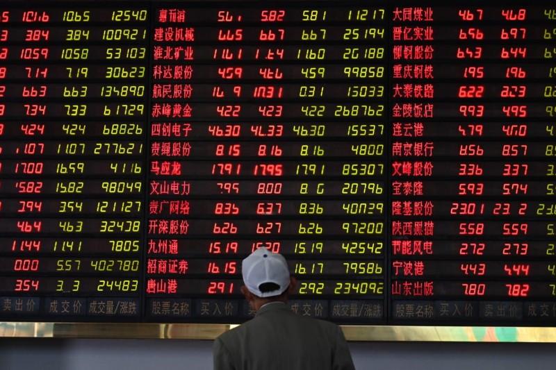 Μεικτή η εικόνα στις αγορές της Ασίας