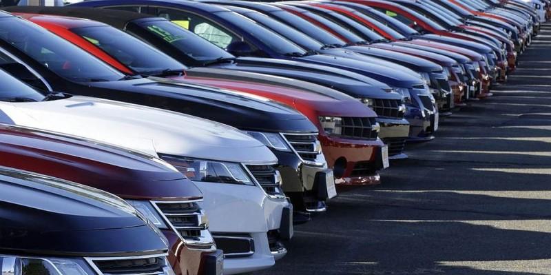 Αυξήθηκαν 355,3% οι πωλήσεις αυτοκινήτων τον Απρίλιο 2021