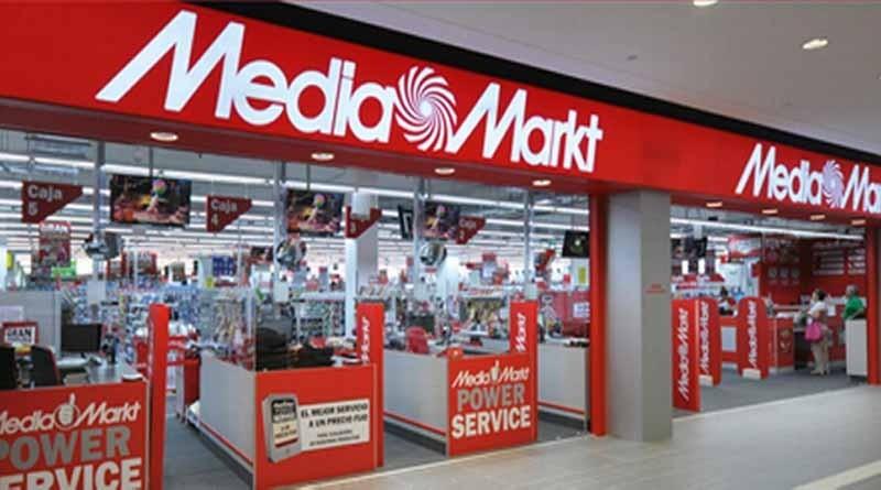 MediaMarkt: Φέρνει νέα πρωτοπόρο τεχνολογία
