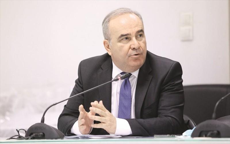 Ν. Παπαθανάσης: Προ των πυλών νέο πρόγραμμα 425 εκατ. ευρώ για ενίσχυση του τουρισμού