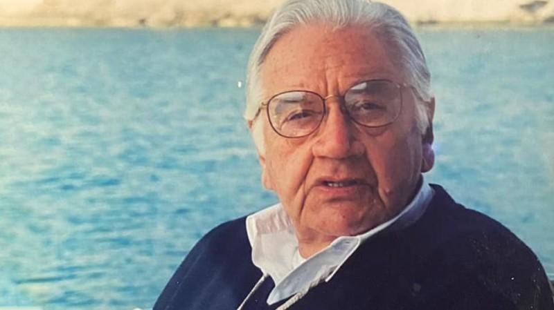 Απεβίωσε ο επιχειρηματίας Νίκος Πάλλης