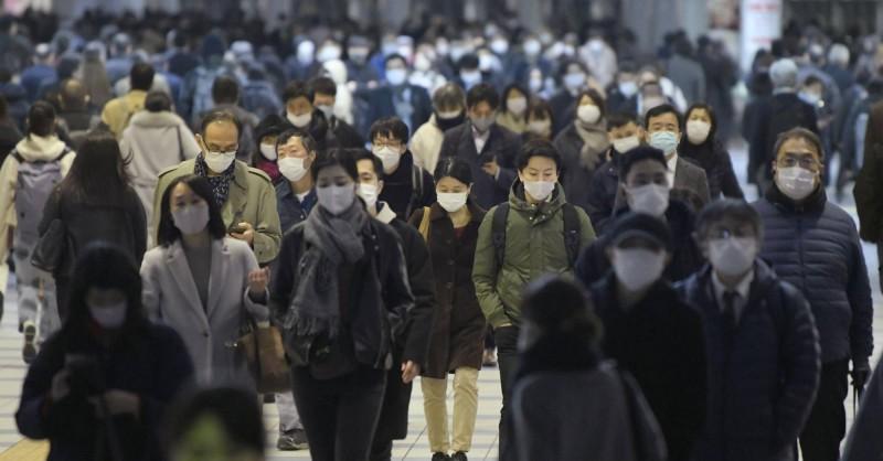 Η οικονομία της Ιαπωνίας συρρικνώθηκε 1,3% το α' τρίμηνο