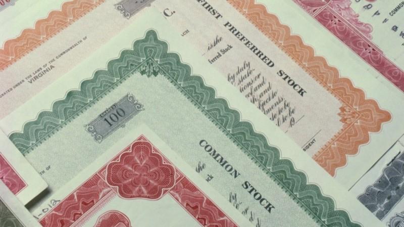 Ομόλογα: Ο φόβος ελάττωσης των αγορών από την ΕΚΤ φέρνει ρευστοποιήσεις