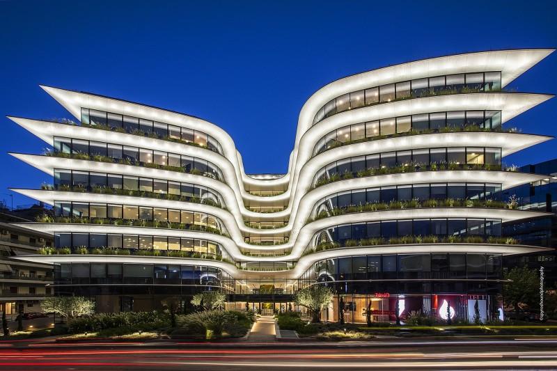 Noval Property: Χαρτοφυλάκιο 42 ακινήτων με αξία €365 εκατ.