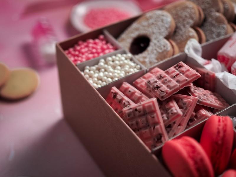 Η Επίτροπος Ανταγωνισμού και το κουτί με τα σοκολατάκια