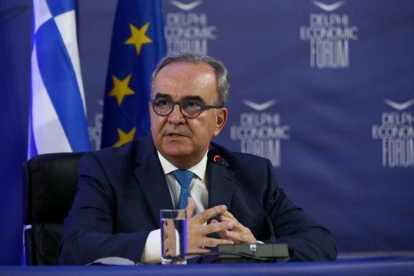 Νίκος Παπαθανάσης: Στόχος μας είναι να γίνει η Ελλάδα επενδυτικός