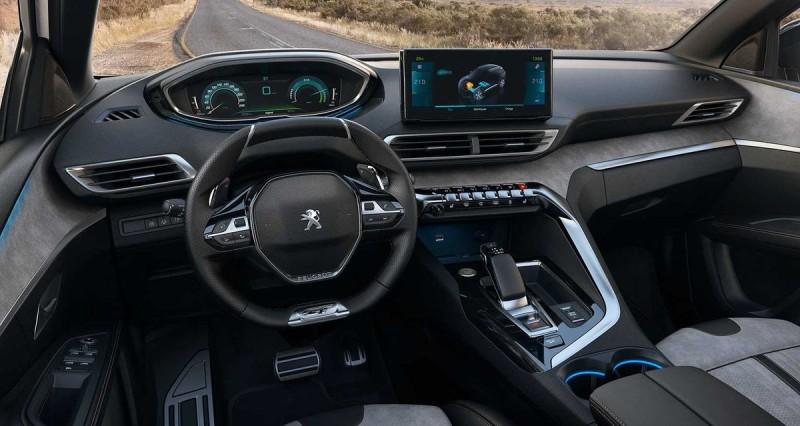 Peugeot: Στην κορυφή των εταιρικών πωλήσεων