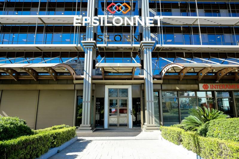 Epsilon Net: Εντυπωσιακή άνοδος οικονομικών μεγεθών το α' τρίμηνο