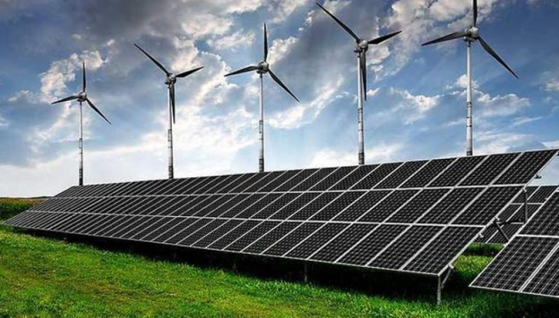 Επιπλέον 1000 MW από ΑΠΕ