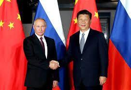 Κίνα: Τέσερις νέους πυρηνικούς αντιδραστήρες εγκαινίασαν Πούτιν και Σι Τζιπίνγκ