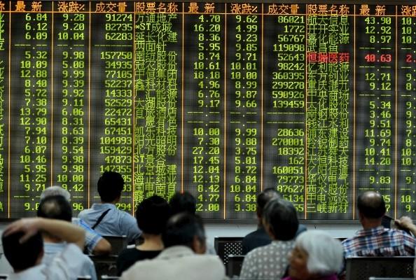 Σε θετικό έδαφος οι αγορές στην Ασία
