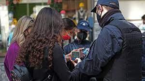 Επιτροπή Εμπειρογνωμόνων: Από την Παρασκευή καταργούνται τα SMS