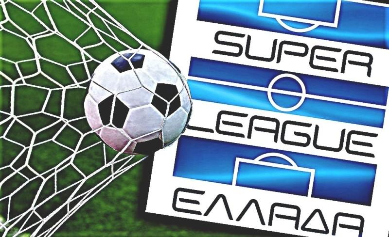 SUPER LEAGUE: Νίκη ΑΕΚ στη Λεωφόρο, εισιτήριο Ευρώπης