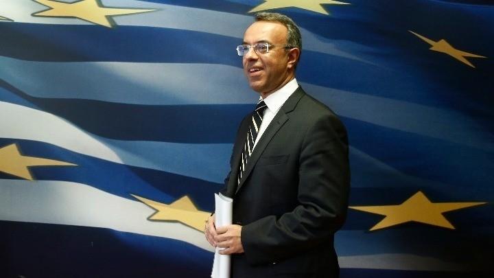 Στη Λισαβόνα για τις συνεδριάσεις Eurogroup και Ecofin ο ΥΠΟΙΚ