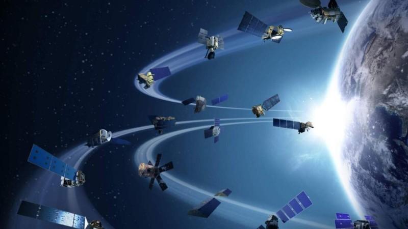 Συμφωνία Google με SpaceX για τη δημιουργία δορυφορικού Internet