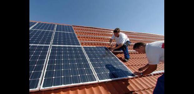 Υψηλές επιδόσεις το 2020 για την αγορά φωτοβολταϊκών