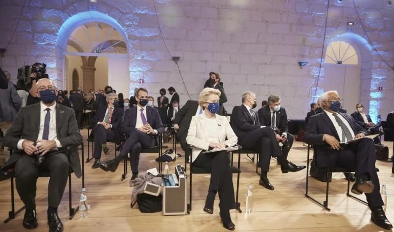 Σύνοδος Κορυφής: Οι κυβερνήσεις της ΕΕ θα κάνουν δήλωση για την εργασία