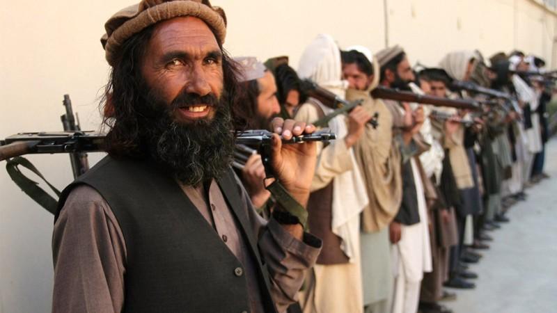 Αφγανιστάν: Προειδοποίηση των Ταλιμπάν καθώς ΗΠΑ-NATO αποσύρονται