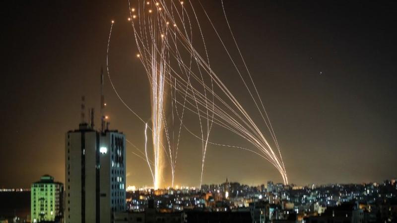 Πούτιν, Ερντογάν, Τζόνσον ζητούν αποκλιμάκωση από Ισραηλινούς και Παλαιστίνιους