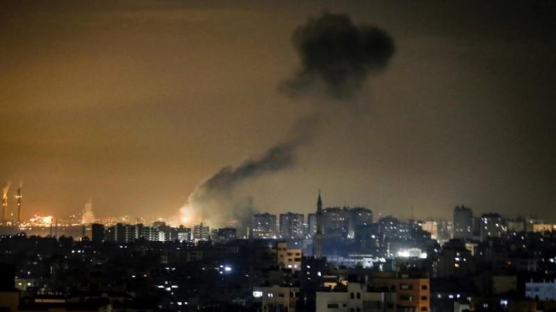Ισραήλ: Ρουκέτες εκτόξευσε η Χαμάς - Απειλές από τον ισλαμικό Τζιχάντ
