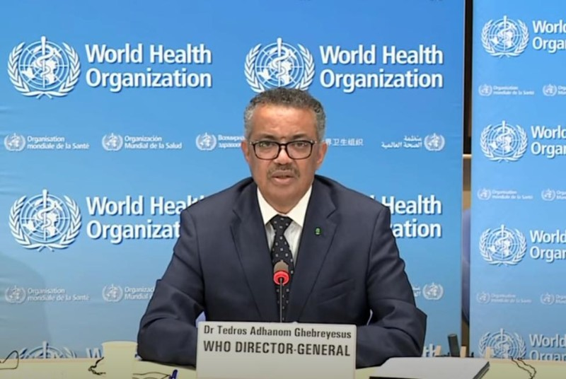 ΠΟΥ: Η προστασία των υποδομών υγείας σε Ισραήλ και Γάζα επιτακτική ανάγκη