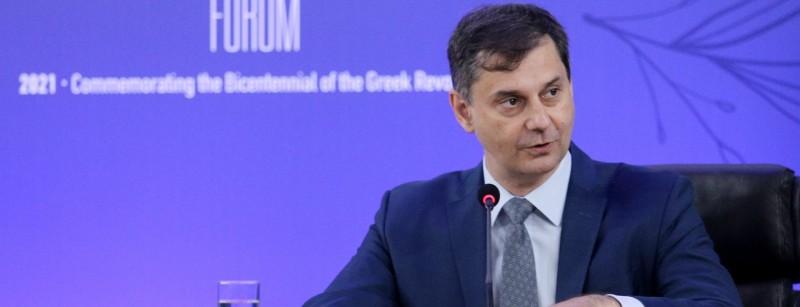 Χ. Θεοχάρης: Η Ελλάδα δείχνει τον δρόμο του ανοίγματος του Τουρισμού