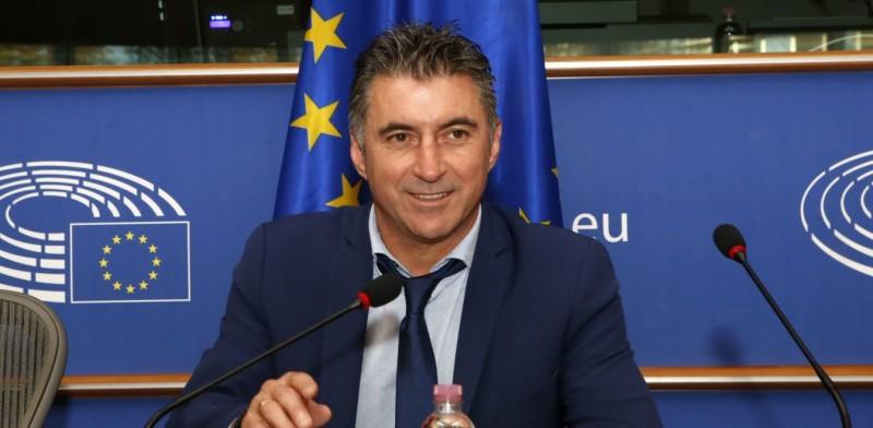 Θ. Ζαγοράκης: Πλήγμα για τον αθλητισμό η ψηφιακή πειρατεία στην αναμετάδοση αγώνων