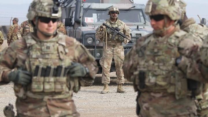Αφγανιστάν: Ξεκινά σήμερα επισήμως η τελευταία φάση της αποχώρησης των ΗΠΑ