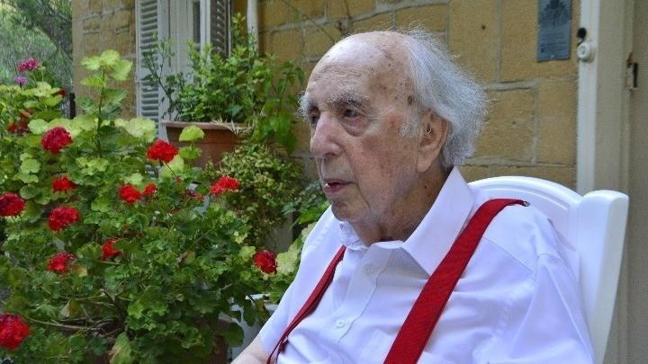 Κύπρος: Κηδεύεται σήμερα ο Βάσος Λυσσαρίδης