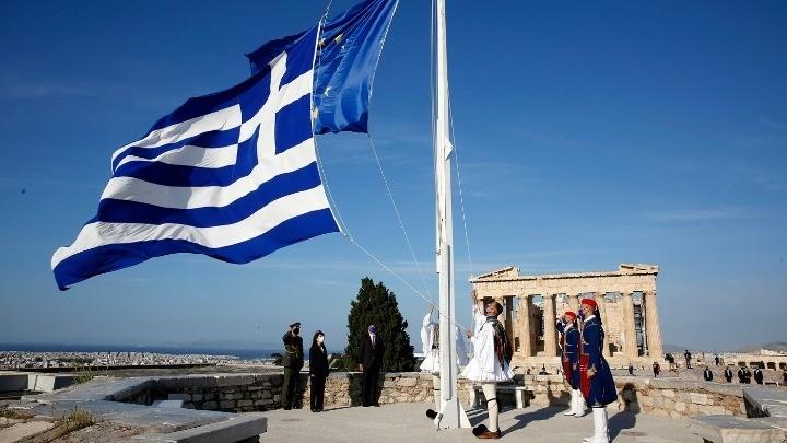 ΠτΔ: Στις προκλήσεις της εποχής η Ευρώπη οφείλει να απαντήσει με ενότητα και αλληλεγγύη