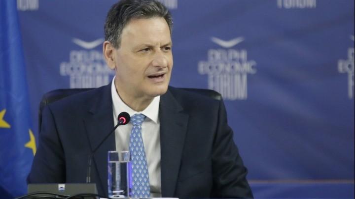 Θ. Σκυλακάκης: 7,9 δισ. ευρώ φέτος για την Ελλάδα από το Σχέδιο Ανάκαμψης