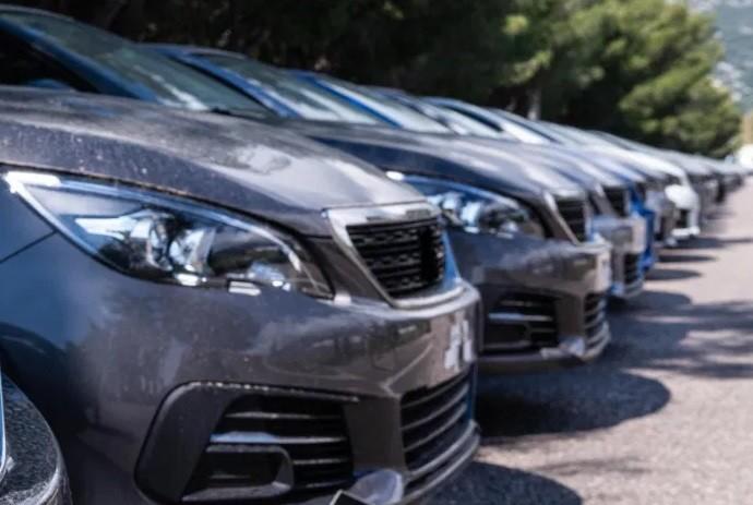 Άνοδο 57,2%, σημείωσαν οι πωλήσεις των αυτοκινήτων τον Μάιο