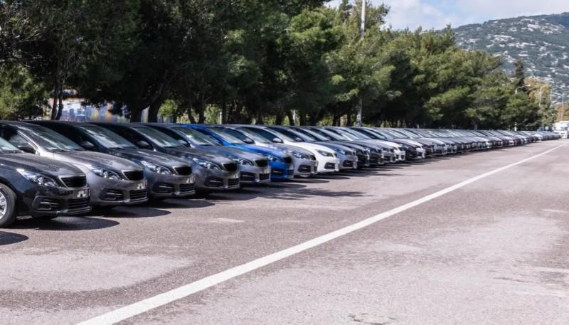Αυξήθηκαν οι πωλήσεις των αυτοκινήτων στην Ευρωπαϊκή Ένωση