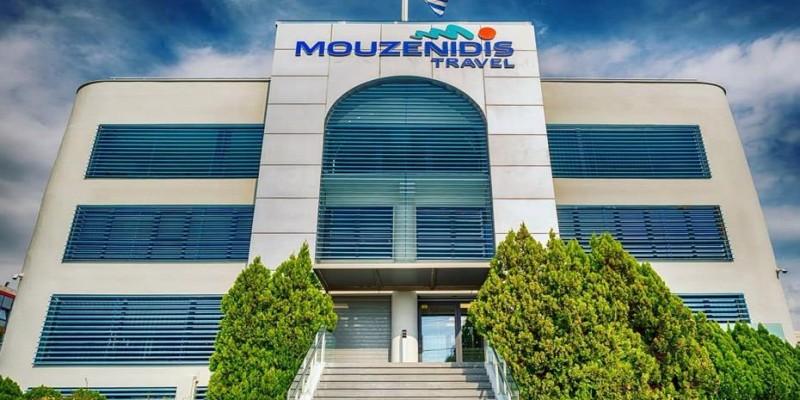Θα είναι η  Mouzenidis Travel  το νέο κανόνι στον τουριστικό κλάδο;