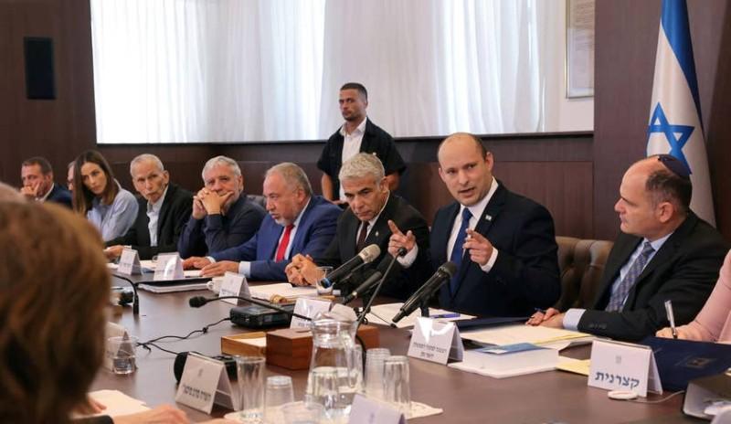 Ισραήλ: Η εκλογή του Ραϊσί αποτελεί