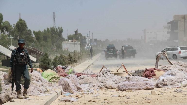 Αφγανιστάν: Τουλάχιστον 11 άνθρωποι έχασαν τη ζωή τους από έκρηξη νάρκης