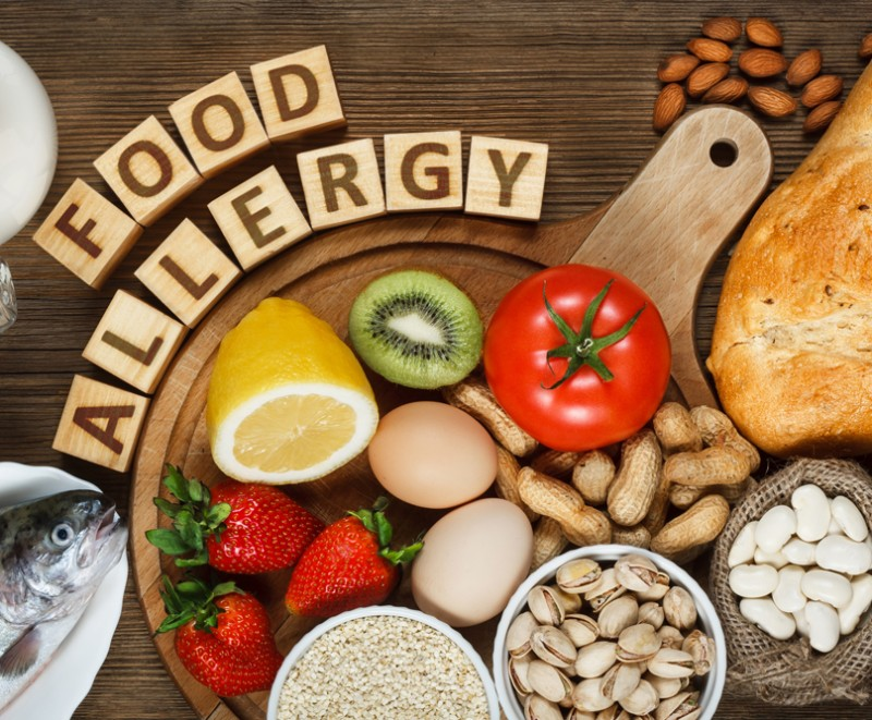 Metropolitan: Τροφικές αλλεργίες vs τροφικές δυσανεξίες