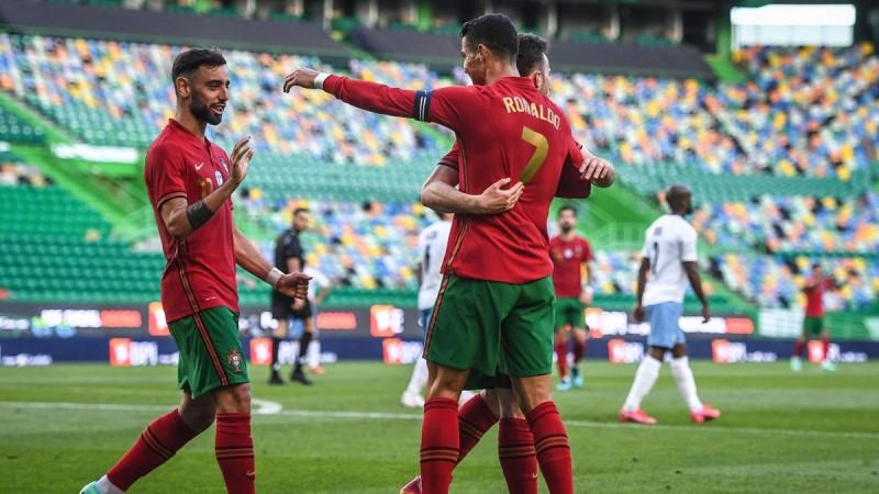 EURO 2020: Τα ατομικά στατιστικά μετά τη 2η αγωνιστική