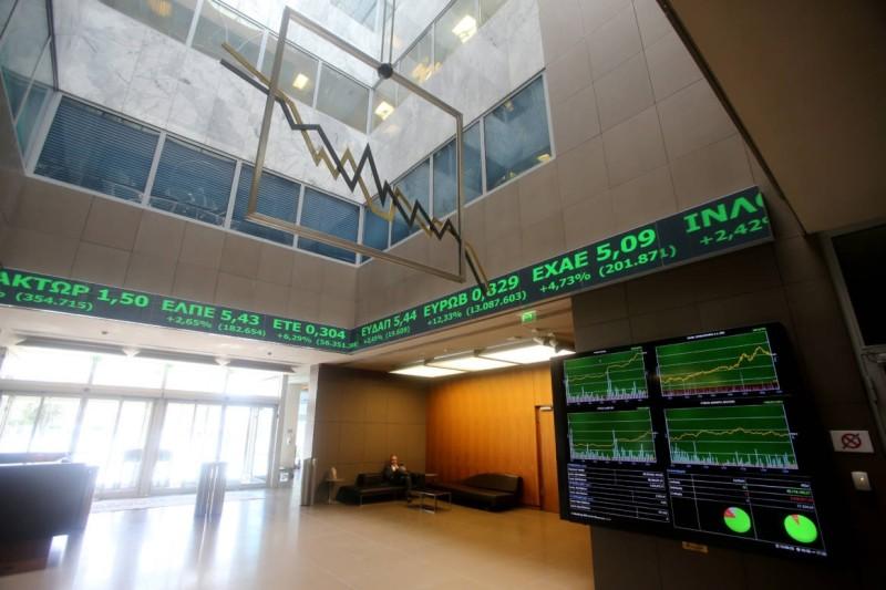 ΕΧΑΕ: Μείωση μετοχικού κεφαλαίου και επιστροφή 0,07 ευρώ ανά μετοχή