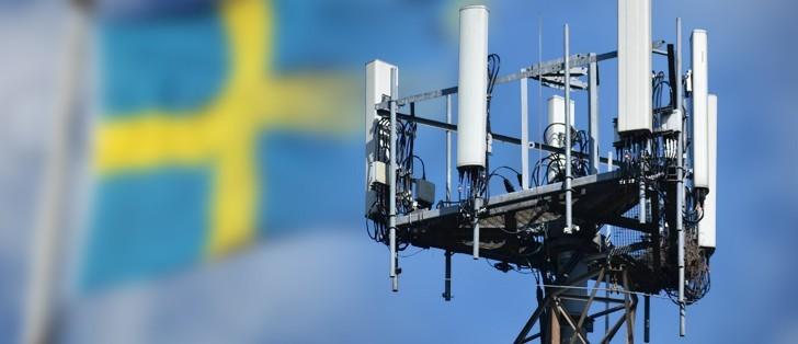 Σουηδία: Επιβεβαιώθηκε ο αποκλεισμός της Huawei από το δίκτυο 5G