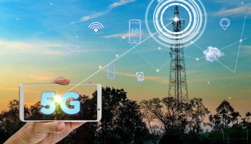 Το 5G θα αποφέρει 600 δισ. δολάρια στην παγκόσμια οικονομία την επόμενη δεκαετία