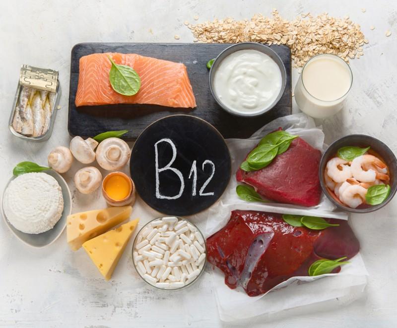 Metropolitan: Σχετίζεται η έλλειψη της βιταμίνης Β12 με την κατάθλιψη;