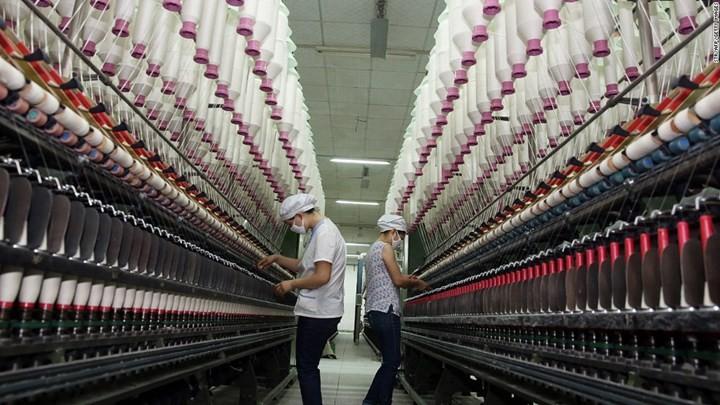 Κίνα: Οι εργοστασιακές τιμές αυξήθηκαν με ετήσιο ρυθμό 9% τον Μάιο