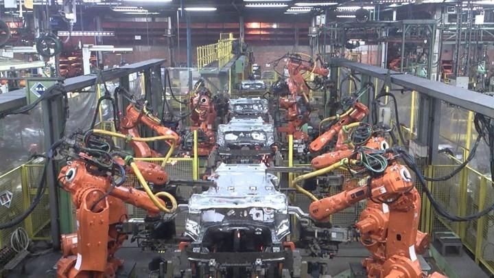 Οι νέες τάσεις της αυτοκινητοβιομηχανίας μετά την πανδημία