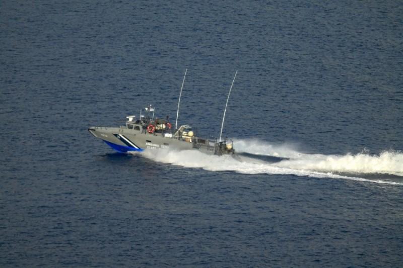 Λέσβος: Τουρκικό σκάφος παρενόχλησε περιπολικό του Λιμενικού