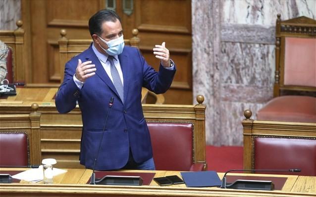 Αδ. Γεωργιάδης: Αυξάνονται οι προσλήψεις της Pfizer στη Θεσσαλονίκη