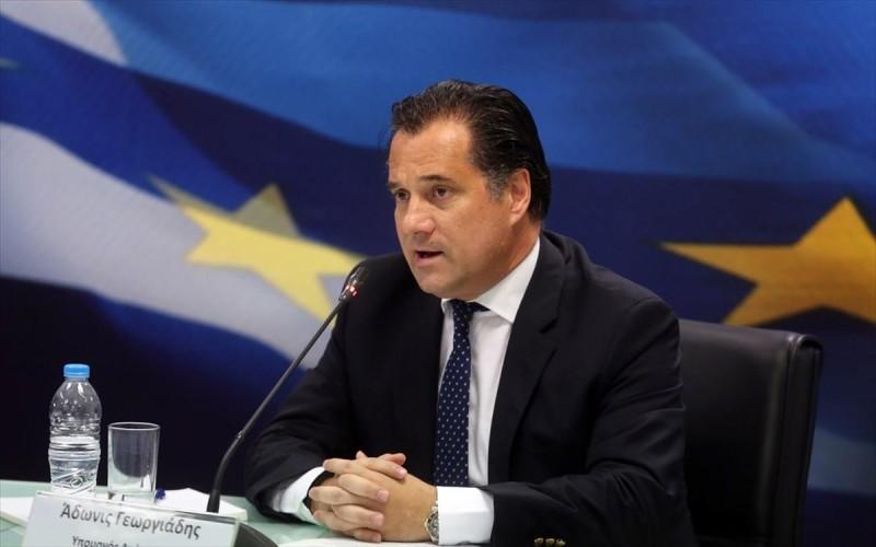 Αδ. Γεωργιάδης: Με ένα 4ο κύμα τον χειμώνα η Ελλάδα θα καταστραφεί