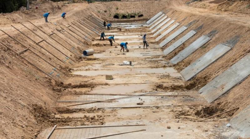 Κ. Καραμανλής: Αντιπλημμυρικά έργα €1,5 δισ. με εξασφαλισμένη ευρωπαϊκή χρηματοδότηση
